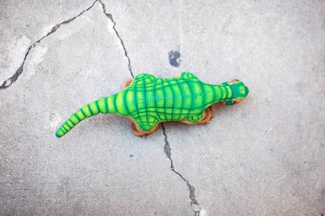 Prehistoric Roarrr! Pleo Review
