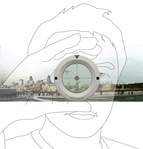 I'm Dapper with my Third Eye