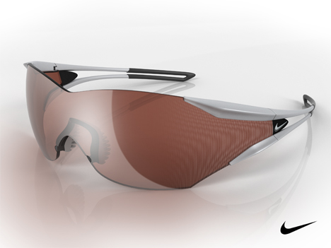 Nike Hindsight Gives You Unparalleled Vision