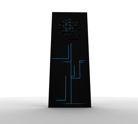 Your Very Own Monolith