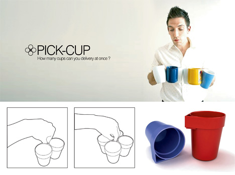 8 Cups? No Problem