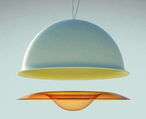 KAPPU - Suspension Lamp
