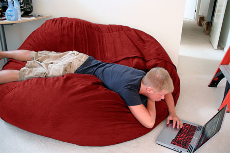 Don't Call it a Bean Bag, SumoSac Review