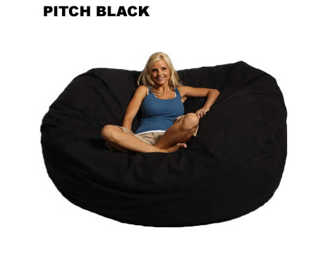 Amazing Dont Call It A Bean Bag Sumosac Review Yanko Design Bralicious Painted Fabric Chair Ideas Braliciousco
