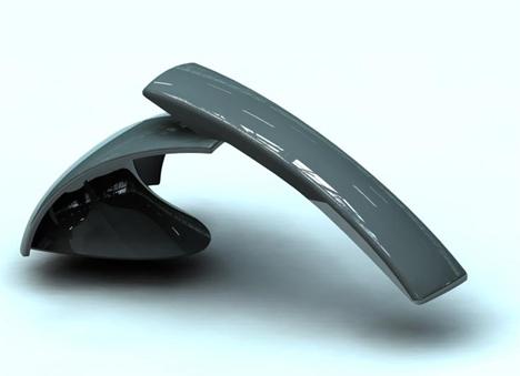 Designer Home Phones Designer Home Phones Eclipse