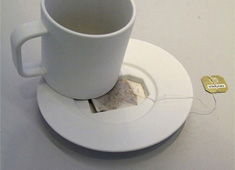 Requiem for a Tea Bag