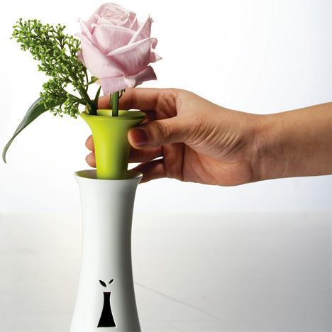 A Sneasonal Flower Pot For Dry Times Yanko Design