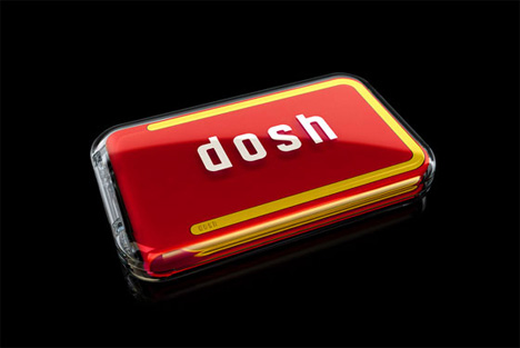 Unisex Wallet – Dosh Wallet Review