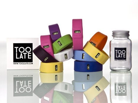 Trend Report: Too Late Watch