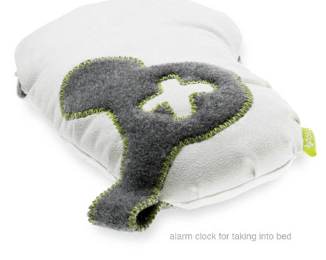 SnoozeMe, Find That Snooze Button Faster!