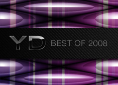 Best of Yanko Design 2008