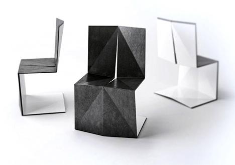 I M An Origami Master Yanko Design