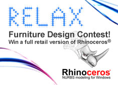RELAX Design Competition