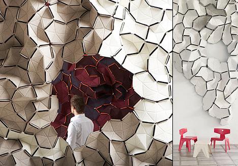 kvadrat clouds. Black Bedroom Furniture Sets. Home Design Ideas