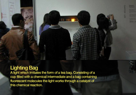 lightingbag