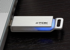 Can A USB Drive Be Sexy?