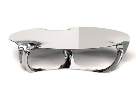 metal drip | yanko design, Mobel ideea