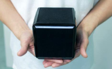 Cube Speaker(s)