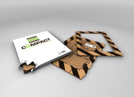 Cardboard Furniture, Surprisng Results