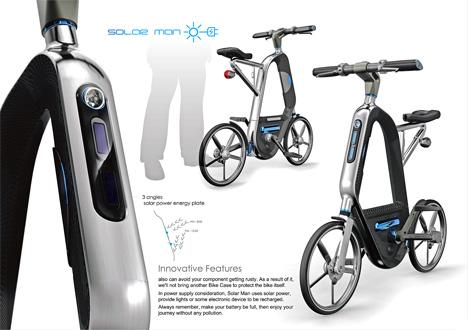 Bikes Are No Longer Boring Yanko Design