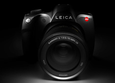 Photog Hounds Like The Leica S5
