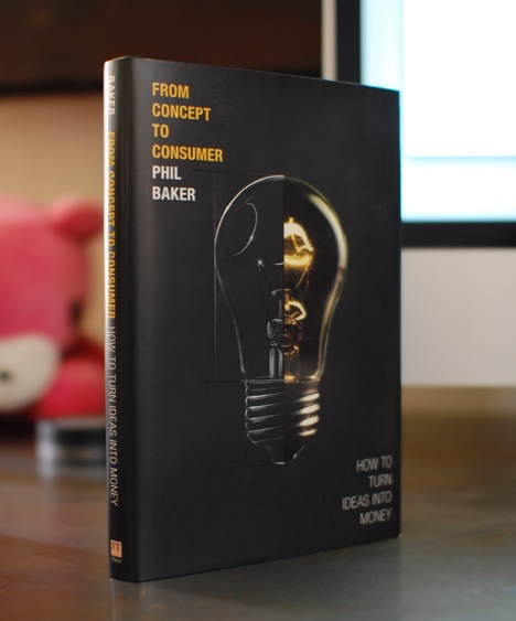 Free Book! From Concept to Consumer