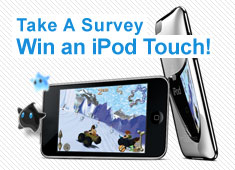 Yanko Design iPod Touch Giveaway (UPDATE)
