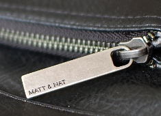 Vegan Leather? Matt & Nat Archive Bag Review