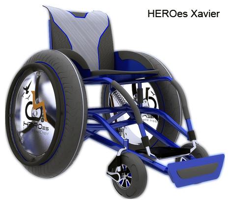 hero - Wheel Chairs