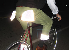 Free Giveaway: Cordarounds Bike To Work Pants