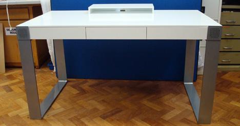 Novanta Desk Revisited