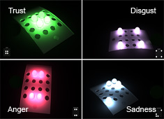 Emotional LEDs