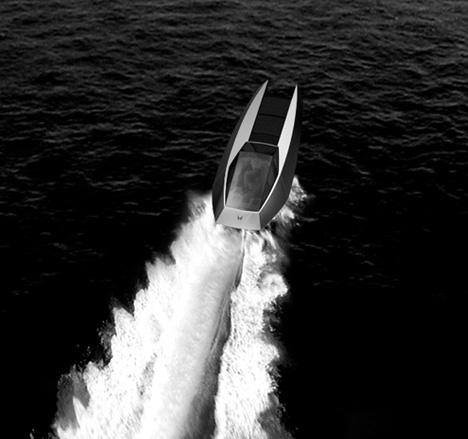HIGH SEAS HYBRID LUXURY