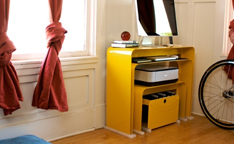 Onelessdesk Series Gotta Have Em All Yanko Design