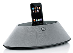 JBL On Stage 400P Speaker Review
