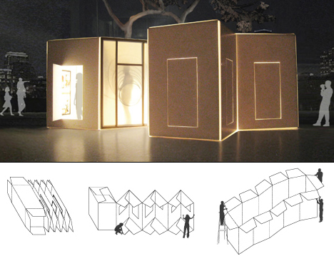 Box in a Crate by Wise Architecture 01