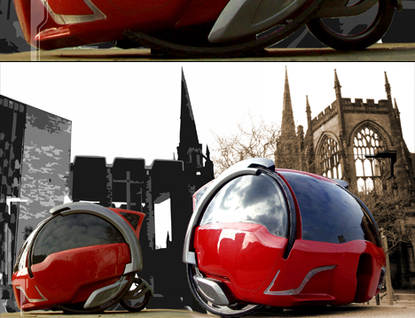 Direct On-demand Transport by Varun Niti Singh 03
