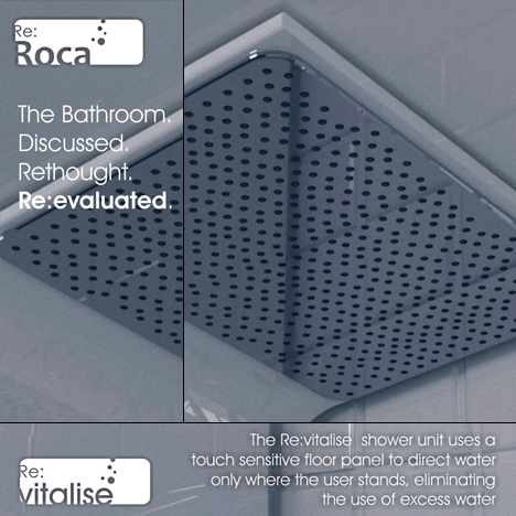 The Bathroom Re-Evaluated by Joel Williams, Claire Finch, Alexander Archer-Todde, Ethan Mcquillan, Liam Smith and Joel Neild 01