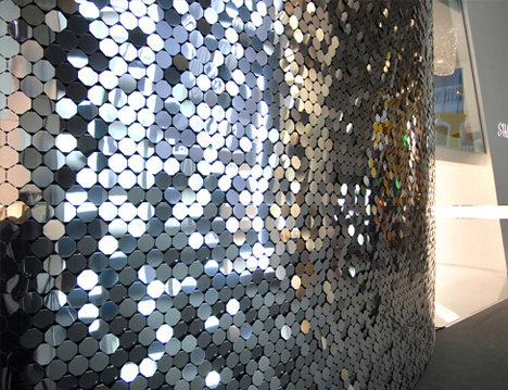 Swarovski Lake of Shimmer by Tokujin Yoshioka and Expomobilia 03