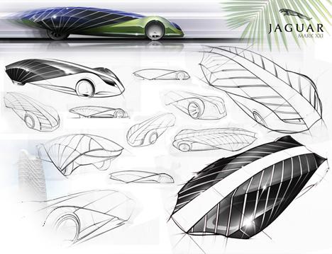 Jaguar Mark XXI by Christopher Pollard 04