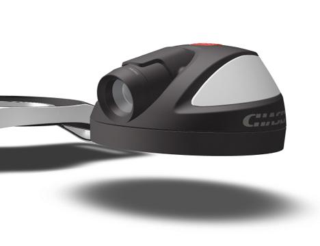 Chasercam Extreme Sports Intelligent Camera by Bastian Albinus 06