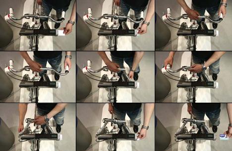 Hybrid Public Bike Concept by Chiyu Chen 06