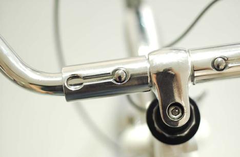 Hybrid Public Bike Concept by Chiyu Chen 08
