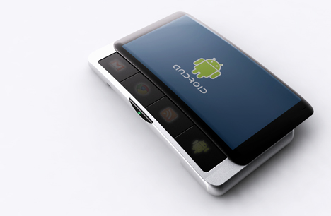 Google G0 by tryi yeh 09
