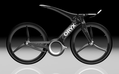Ten Unusual And Creative Bicycle Designs