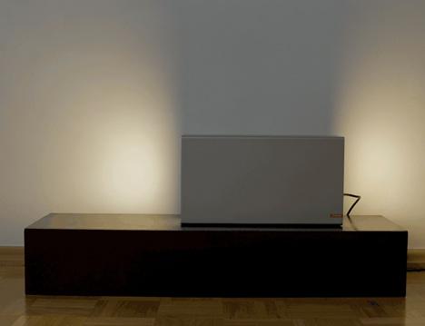 Eraser Light by Steffen Kehrle and Julia Landsiedl for Moree 01