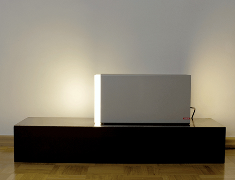 Eraser Light by Steffen Kehrle and Julia Landsiedl for Moree 02