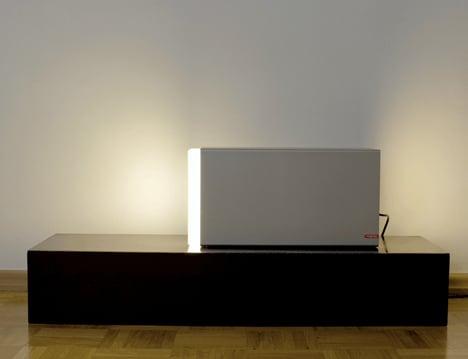 Eraser Light by Steffen Kehrle and Julia Landsiedl for Moree 02