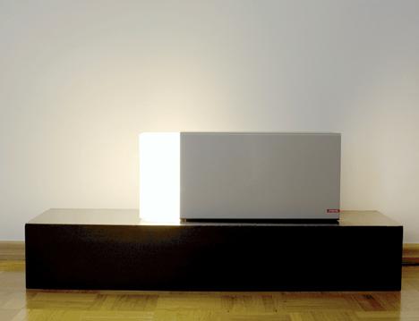 Eraser Light by Steffen Kehrle and Julia Landsiedl for Moree 03