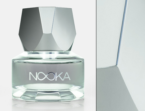 Nooka Fragrance and Nooka Strip Belt by Nooka 02
